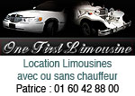 One First Limousine